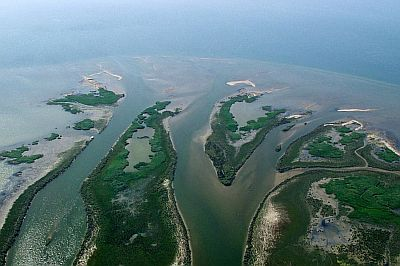 Science: Πιο συχνά πλημμύρες στα δέλτα των ποταμών